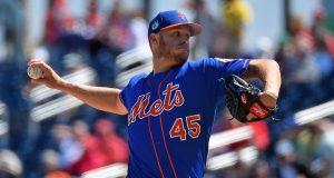 New York Mets Amazin' News, 3/28/17: Familia v. MLB, Matz Makes an Appearance