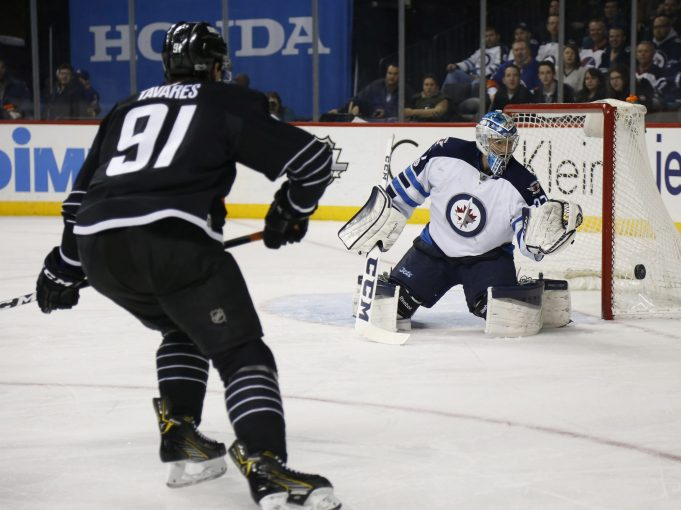 New York Islanders 2, Winnipeg Jets 4: Disappointing Times For John Tavares and Company (Highlights)