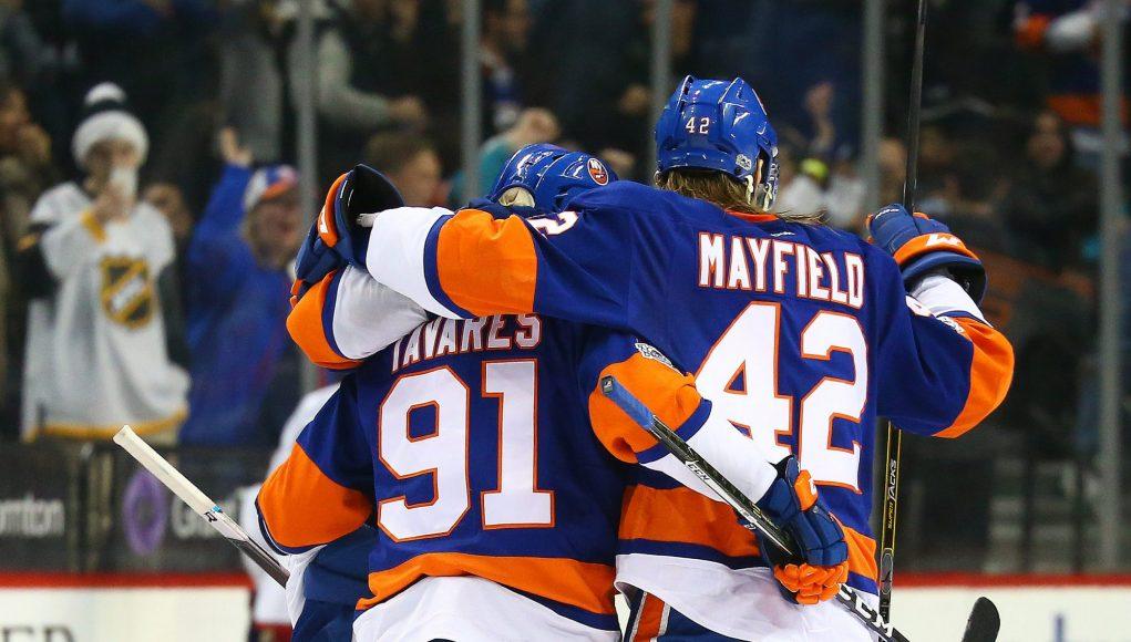 New York Islanders' Playoff Hopes Hinge on Bouncing Back