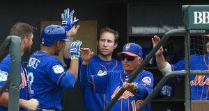 New York Mets Amazin' News: Jacob deGrom Mediocre, Travis d'Arnaud Continues Horrid Throwing