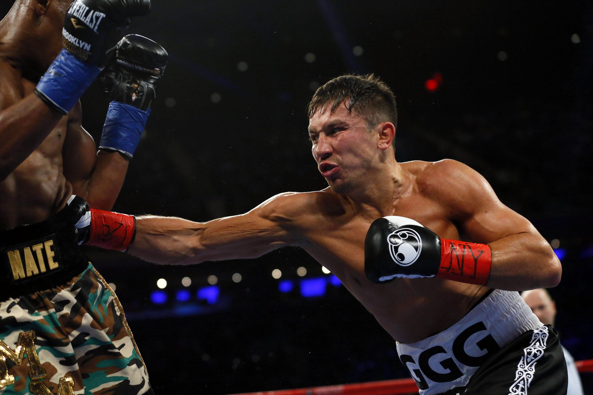 3 Possible Opponents for Gennady Golovkin To Fight Next