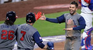 World Baseball Classic: Team USA Slays the Dragon That Is the Dominican Republic (Highlights)