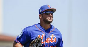 New York Mets Amazin' News: Tebow Time and the Dark Knight Returns
