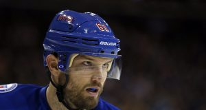 The New York Rangers Gladly Head West, Battle Kings Tonight