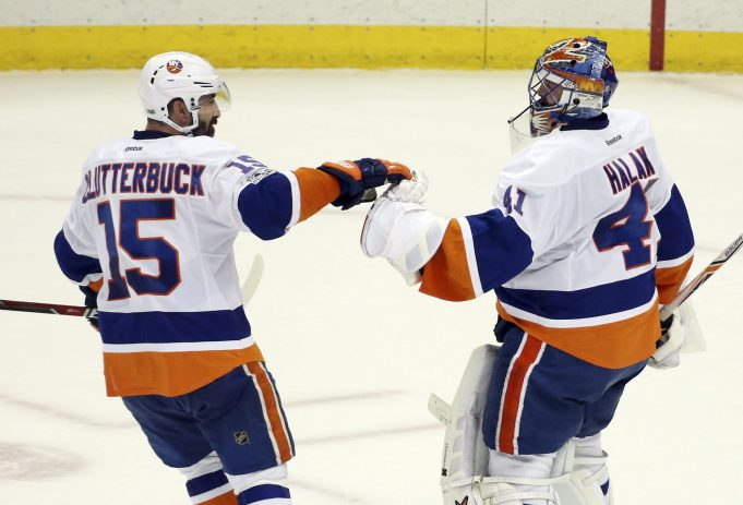 It's Down to the Wire for the New York Islanders 1