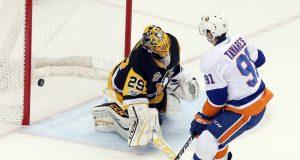 John Tavares, New York Islanders Edge Pittsburgh Penguins in Shootout (Highlights)