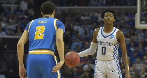New York Knicks: De'Aaron Fox Would Be A Great Long-Term Fit Next to Kristaps Porzingis 3
