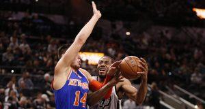 New York Knicks Need Willy Hernangomez to Improve Defensively