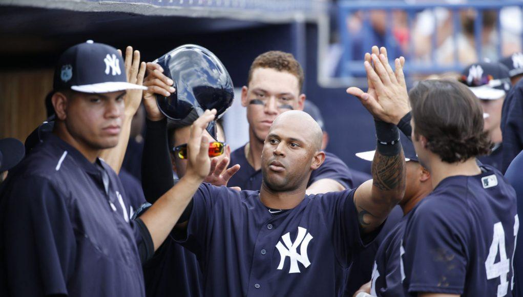 New York Yankees Bronx Bomber Buzz, 3/27/17: Jon Niese Released, Masahiro Tanaka Plows Ahead