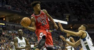 NBA DFS Mar. 30, 2017: Take a Chance on Struggling Players
