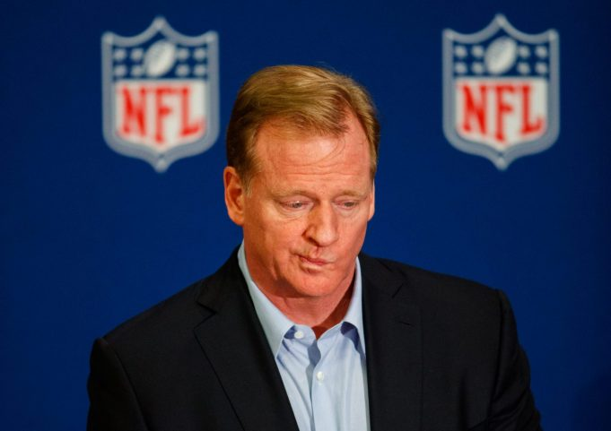 The NFL Is A Moving Circus And I'm Tired Of It