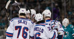 New York Rangers Roundup, 3/29/17: Playoffs Clinched, J.T. Miller Collects 2 (Highlights)