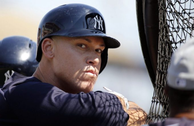 The Verdict Is In: The New York Yankees Made The Obvious Choice In Right