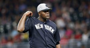 New York Yankees Drop First Exhibition Game At SunTrust Park (Highlights)