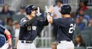 New York Yankees Bombers Buzz, 4/1/17: Opening Day Lineup Announced
