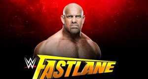 WWE Fastlane Predictions: Could Kevin Owens Really Defeat Goldberg?