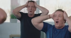 New York Yankees Broadcasters Feature In Hilarious Yoga Commercial (Video)