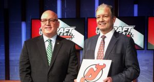 The New Jersey Devils Win the Draft Lottery, Pick 1st Overall 2