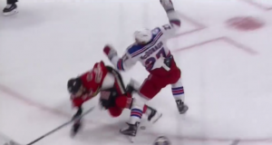 New York Rangers Captain Ryan McDonagh Dominates Erik Karlsson (Video)