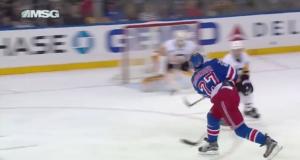 New York Rangers' Ryan McDonagh Scores on Brian Leetch-Like Play (Video)