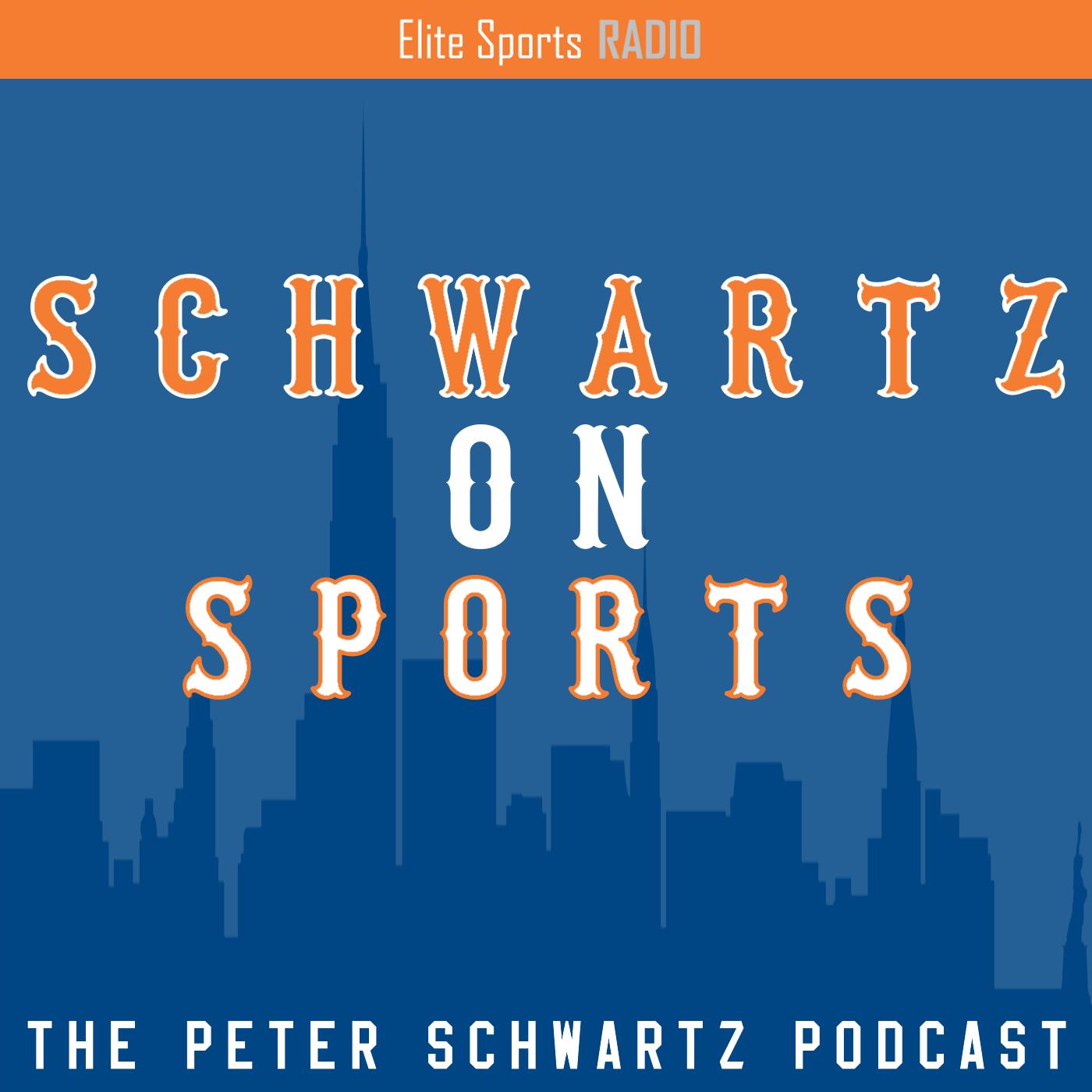 Schwartz on Sports