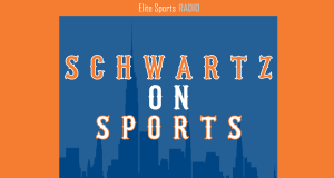 Schwartz on Sports Podcast: Pat LaFontaine Talks Hockey (Audio) 2