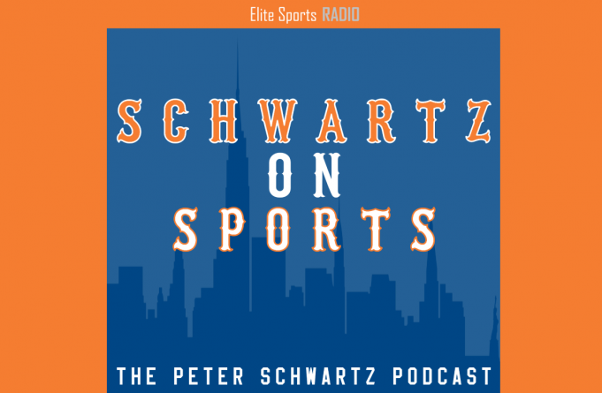 Schwartz on Sports Podcast: Pat LaFontaine Talks Hockey (Audio) 2