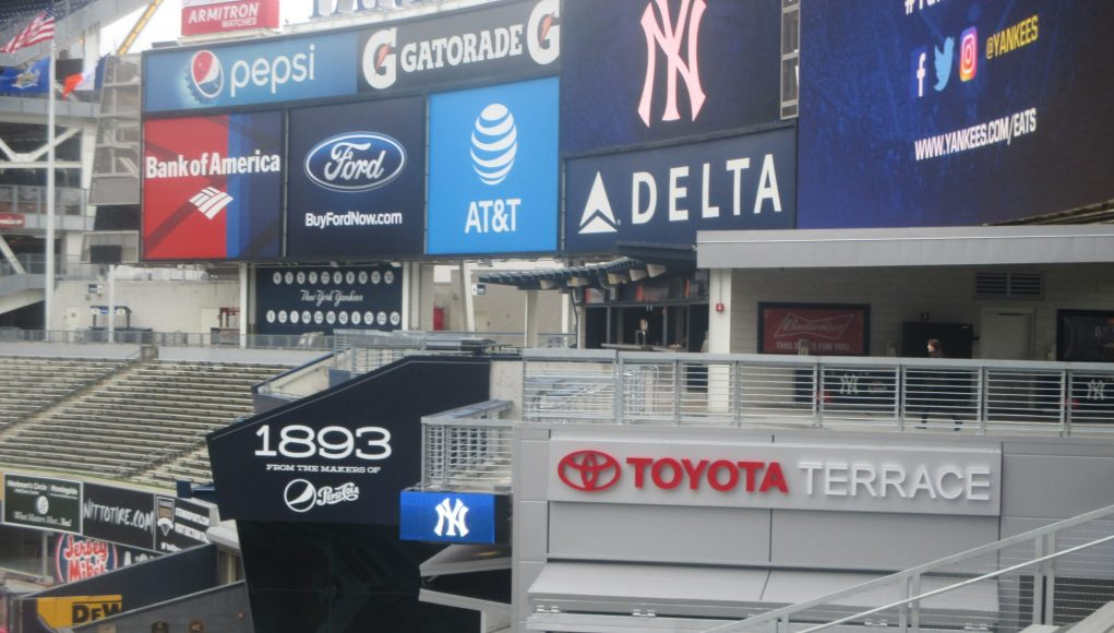 New York Yankees: A Whole New Ballgame in the Bronx 3