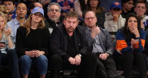 New York Knicks: James Dolan Blames Fan Altercation on Alcohol