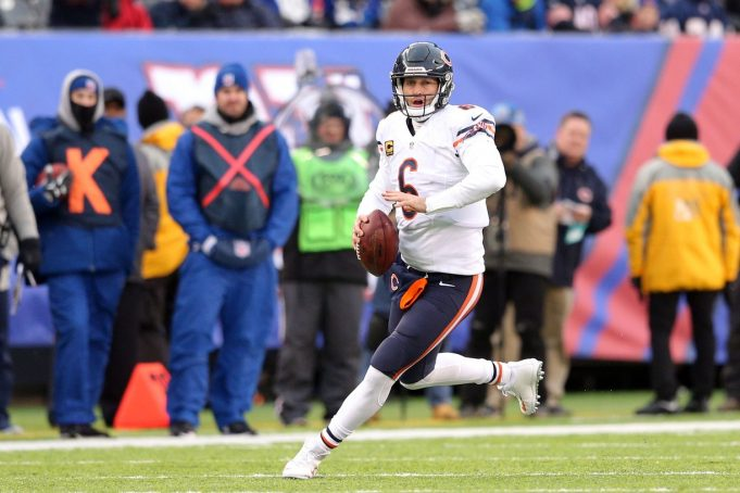 Jay Cutler's Agent Says the Quarterback Isn't Retiring