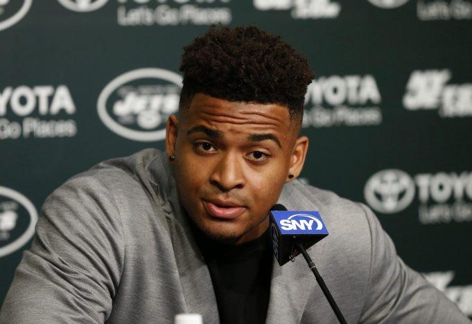 New York Jets Fan Told Team To Draft Jamal Adams On Twitter