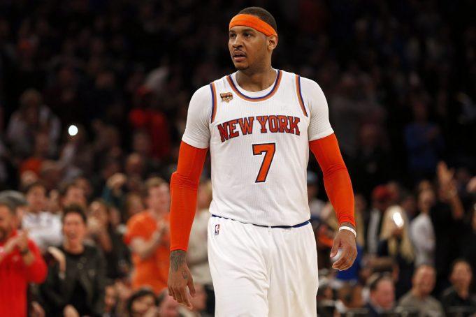 New York Knicks: 2016-17 Regular Season Awards 1