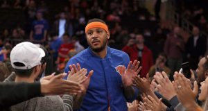 5 Statistics That Explain the New York Knicks' 2016-17 Season 4