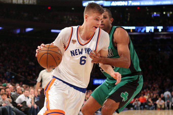 New York Knicks: Next Season Will Be Make-or-Break For Kristaps Porzingis 2