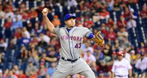 New York Mets' Bullpen Issues Could Become a Long-Term Problem