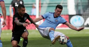 New York City will look for first away win at Philadelphia Union 1