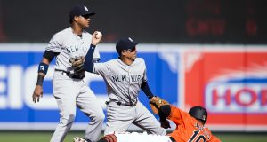 The Lit Six: The New York Yankees Top Plays Of The Week