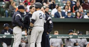 New York Yankees: Gary Sanchez Takes Step Forward In Quest To Return