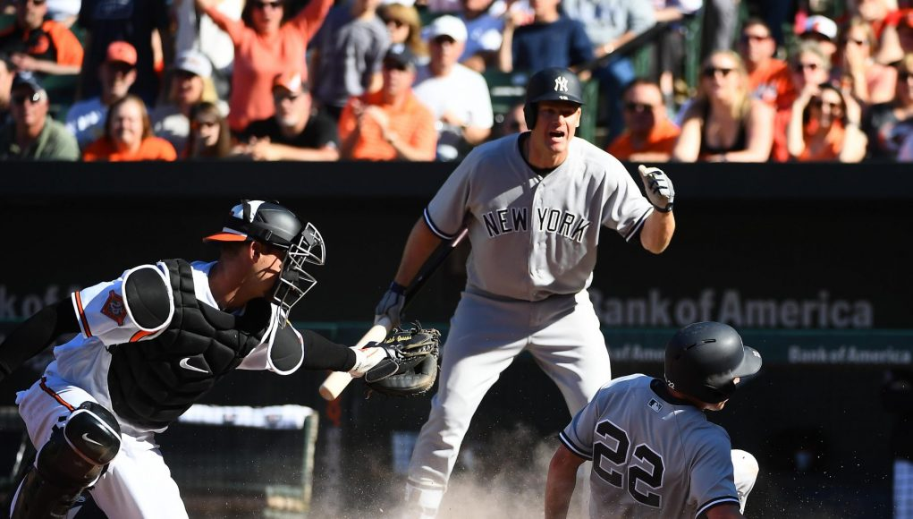 New York Yankees: Sufficient Contributions From Veterans Will Pave Way For Success