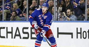 New York Rangers: Examining the Current Powerless Power Play