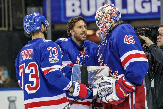 New York Rangers Blueshirt Beat, 4/16/17: Hellberg Called Up, Game 3 Lineup Questions