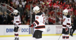 The Tale of the 2016-17 New Jersey Devils: Back to Last Place