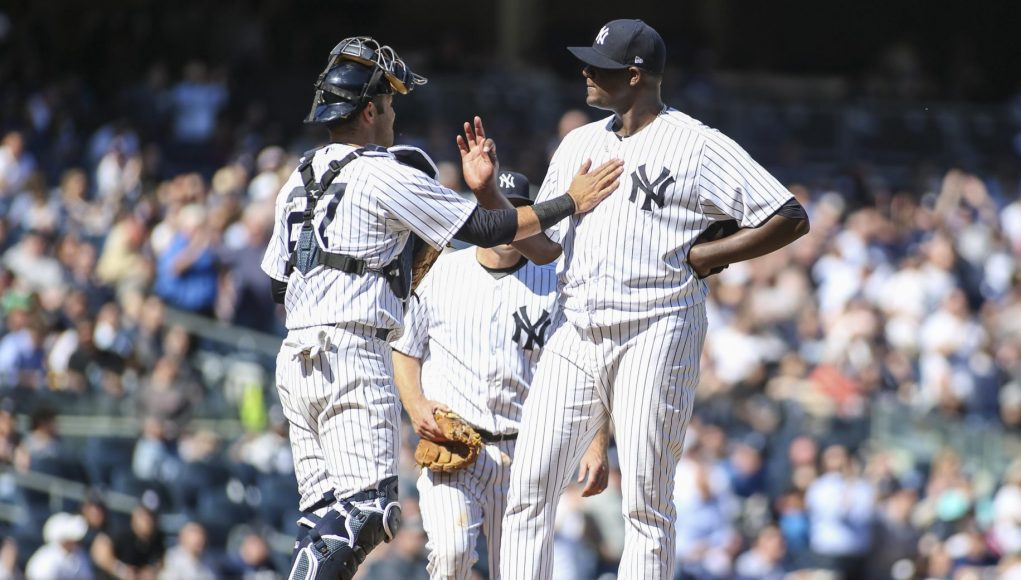 A Solution To Michael Pineda Is Readily Available For the New York Yankees 2
