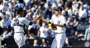 The New York Yankees Are Now the Underdog and it Greatly Benefits this Team 2