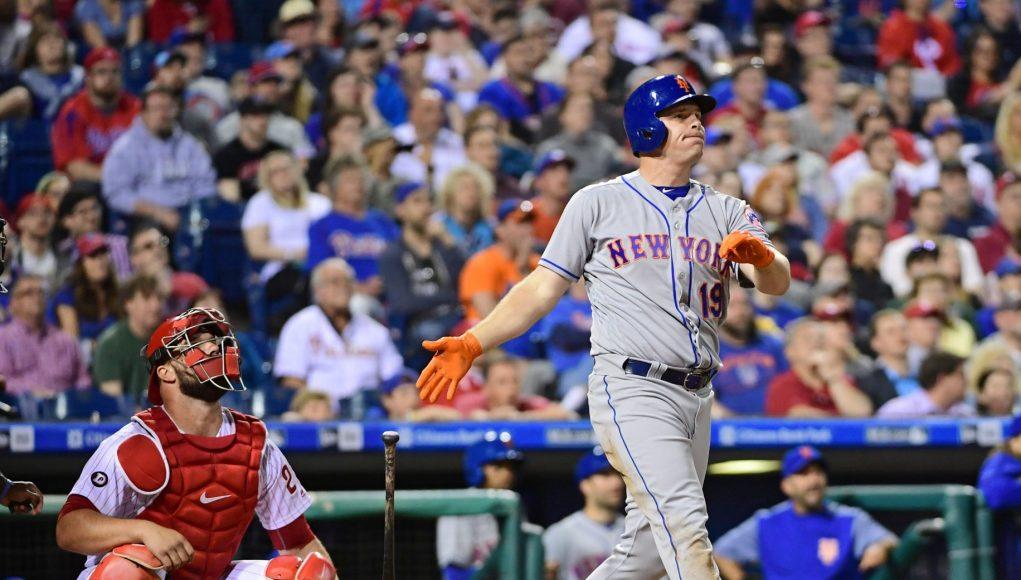 New York Mets: The Offseason Jay Bruce vs. Curtis Granderson Debate Revisited 1