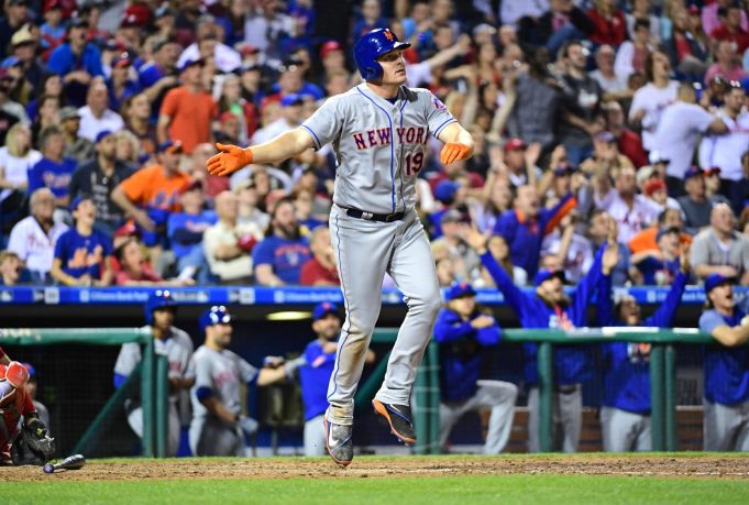 Jay Bruce Represents the Perfect Dilemma For the New York Mets 2