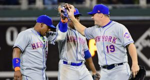 NYC Team Closest to a Championship: Do New York Mets Lead the Way? 1