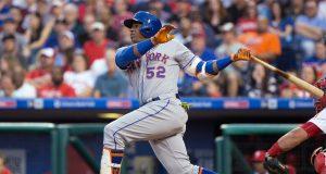 New York Mets Series Rewind: Bats and Brooms in Philadelphia 1