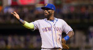 New York Mets Amazin' News, 4/19/17: Jose Reyes' Rough Night, Another Bullpen Implosion