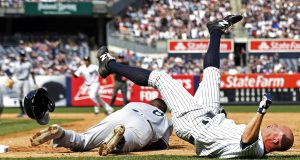 Brett Gardner Demonstrates The Attitude The New York Yankees Need 1